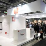 Customized Tradeshow display