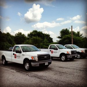 Rheems Vehicle Wraps fleet graphics wraps outdoor truck 300x300
