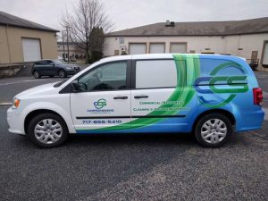 custom partial vehicle wraps
