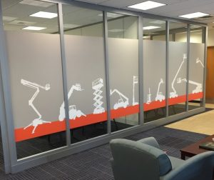 vinyl window graphics for privacy